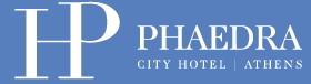 Hotel Phaedra Logo